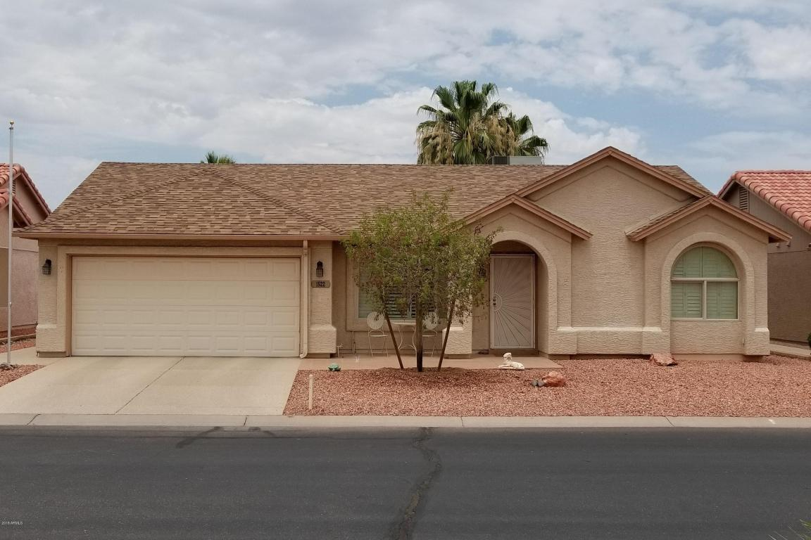 Photo for 1522 E Doral Drive, Chandler, AZ 85249 (MLS # 5762157)