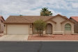 Photo of 1522 E Doral Drive, Chandler, AZ 85249 (MLS # 5762157)