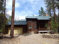 Photo of 383 N Jack Mountain Loop, Young, AZ 85554 (MLS # 5762692)