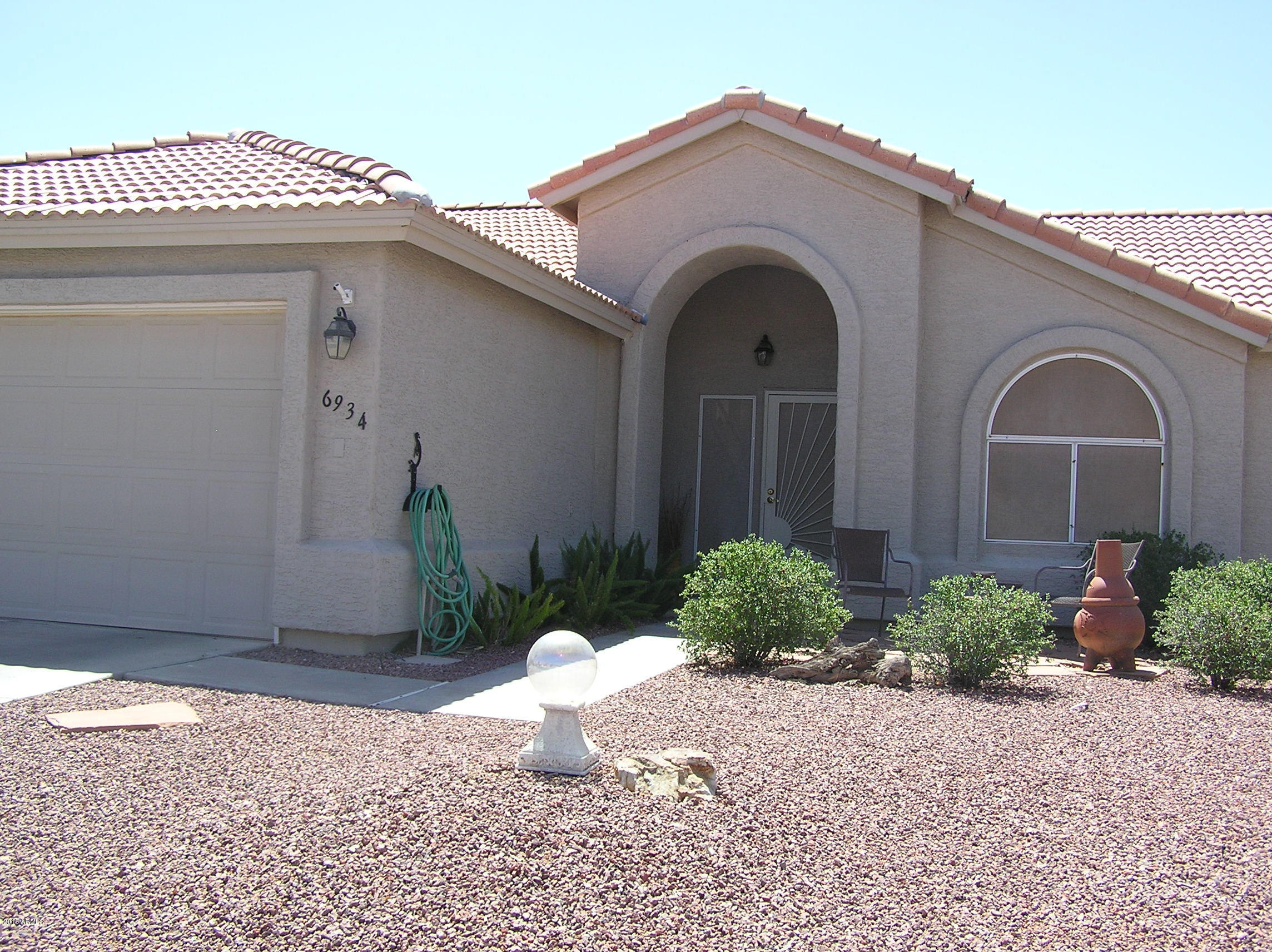 Photo for 6934 S Oakmont Drive, Chandler, AZ 85249 (MLS # 5763408)