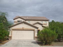 Photo of 443 N 10th Place, Coolidge, AZ 85128 (MLS # 5763574)