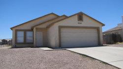 Photo of 9089 W Magnum Drive, Arizona City, AZ 85123 (MLS # 5763680)