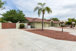 Photo of 7442 W Port Au Prince Lane, Peoria, AZ 85381 (MLS # 5763873)