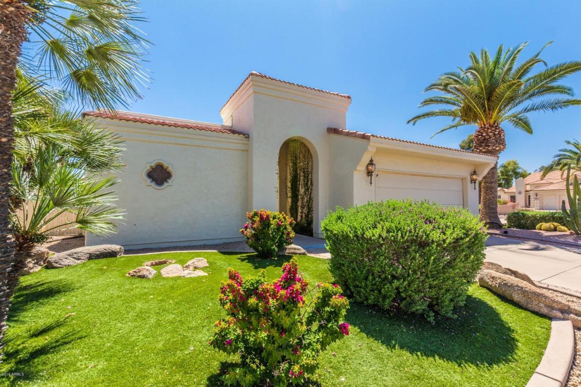 Photo for 10827 E Flintlock Drive, Unit 24, Sun Lakes, AZ 85248 (MLS # 5764069)