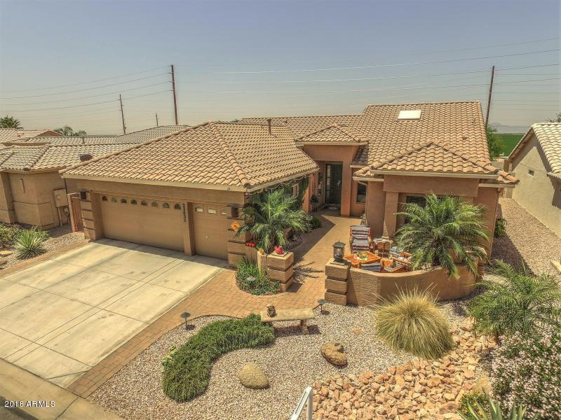 Photo for 23632 S Illinois Avenue, Sun Lakes, AZ 85248 (MLS # 5764089)