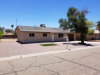 Photo of 1367 W Tulip Place, Casa Grande, AZ 85122 (MLS # 5764197)