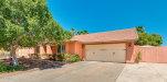Photo of 1358 W Escarpa Street, Mesa, AZ 85201 (MLS # 5764250)