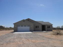 Photo of 30709 N 213th Drive, Wittmann, AZ 85361 (MLS # 5765501)