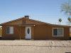 Photo of 290 W Lincoln Avenue, Coolidge, AZ 85128 (MLS # 5765851)