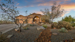 Photo of 6110 E Desert Vista Trail, Cave Creek, AZ 85331 (MLS # 5766399)