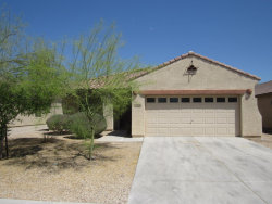 Photo of 11740 W Hadley Street, Avondale, AZ 85323 (MLS # 5766421)