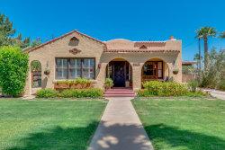 Photo of 1590 E Cheery Lynn Road, Phoenix, AZ 85014 (MLS # 5766434)