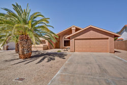 Photo of 19620 N 98th Drive, Peoria, AZ 85382 (MLS # 5766533)