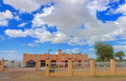 Photo of 11416 W Chambers Avenue, Tolleson, AZ 85353 (MLS # 5766588)