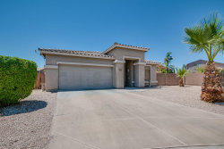 Photo of 3238 N 126th Avenue, Avondale, AZ 85392 (MLS # 5766621)