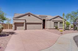 Photo of 16406 E Crystal Point Drive, Fountain Hills, AZ 85268 (MLS # 5766623)