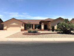Photo of 12336 W Tigerseye Drive, Sun City West, AZ 85375 (MLS # 5766663)