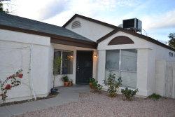 Photo of 4034 W Whispering Wind Drive, Glendale, AZ 85310 (MLS # 5766669)