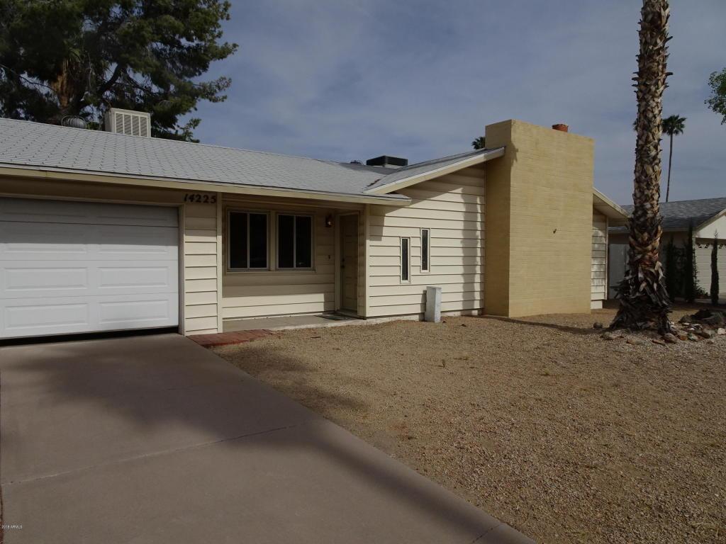 Photo for 14225 N 35th Drive, Phoenix, AZ 85053 (MLS # 5766674)