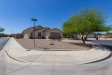 Photo of 1548 S 228th Court, Buckeye, AZ 85326 (MLS # 5766881)