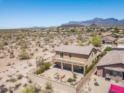 Photo of 18279 E San Ignacio Court, Gold Canyon, AZ 85118 (MLS # 5766957)