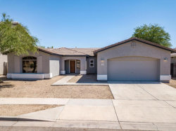 Photo of 5205 W Bowker Street, Laveen, AZ 85339 (MLS # 5766964)