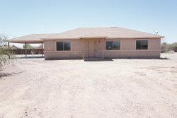 Photo of 22325 W Rancho Caliente Drive, Wittmann, AZ 85361 (MLS # 5767082)