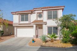Photo of 18611 N 22nd Street, Unit 34, Phoenix, AZ 85024 (MLS # 5767136)