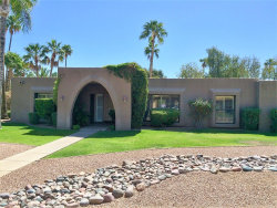Photo of 12401 N 57th Way, Scottsdale, AZ 85254 (MLS # 5767143)