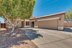 Photo of 6637 W Honeysuckle Drive, Phoenix, AZ 85083 (MLS # 5767392)