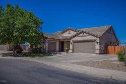 Photo of 22496 N Sunset Drive, Maricopa, AZ 85139 (MLS # 5767473)