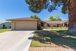 Photo of 12939 W Blue Sky Drive, Sun City West, AZ 85375 (MLS # 5767538)