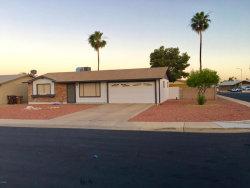 Photo of 10529 W Puget Avenue, Peoria, AZ 85345 (MLS # 5767611)