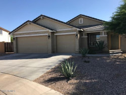 Photo of 1415 N Hans Lane, Casa Grande, AZ 85122 (MLS # 5767989)