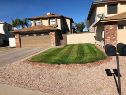 Photo of 3728 W Villa Maria Drive, Glendale, AZ 85308 (MLS # 5768379)
