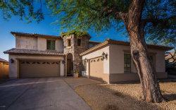 Photo of 4614 E Brilliant Sky Drive, Cave Creek, AZ 85331 (MLS # 5768490)