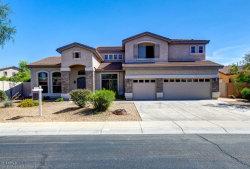 Photo of 347 E Mary Lane, Gilbert, AZ 85295 (MLS # 5768584)