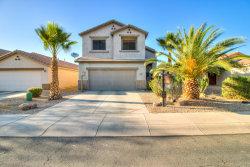 Photo of 35782 W Costa Blanca Drive, Maricopa, AZ 85138 (MLS # 5768654)