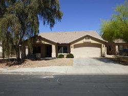 Photo of 2709 S 159th Lane, Goodyear, AZ 85338 (MLS # 5768739)
