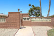 Photo of 13816 N Silverbell Drive, Sun City, AZ 85351 (MLS # 5768900)