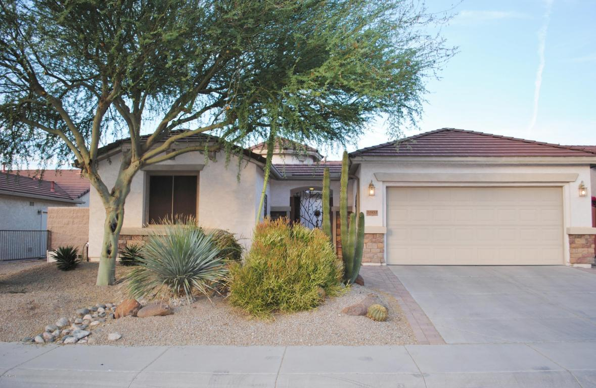 Photo for 31853 N Larkspur Drive, San Tan Valley, AZ 85143 (MLS # 5769077)