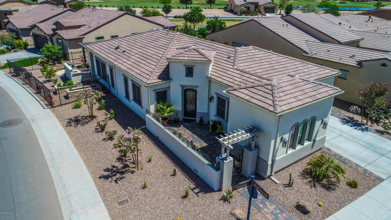 Photo for 1284 E Corsia Lane, San Tan Valley, AZ 85140 (MLS # 5769114)
