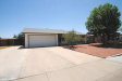Photo of 8801 W Ironwood Drive, Peoria, AZ 85345 (MLS # 5769187)
