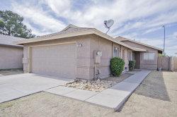 Photo of 8232 W Greer Avenue, Peoria, AZ 85345 (MLS # 5769338)
