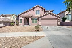 Photo of 33518 N 25th Avenue, Phoenix, AZ 85085 (MLS # 5769453)
