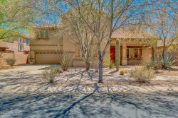 Photo of 2343 W Aloe Vera Drive, Phoenix, AZ 85085 (MLS # 5769523)