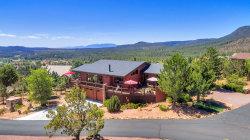 Photo of 6454 W Ruin Hill Loop, Pine, AZ 85544 (MLS # 5769538)