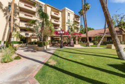 Photo of 4200 N Miller Road, Unit 212, Scottsdale, AZ 85251 (MLS # 5769583)