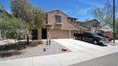 Photo of 3679 N 301st Drive, Buckeye, AZ 85396 (MLS # 5769596)