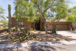 Photo of 6117 E Coyote Wash Drive, Scottsdale, AZ 85266 (MLS # 5769695)